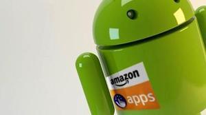 Amazon AppStore llega a las 240.000 apps disponibles