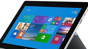 Microsoft menciona la Surface Mini en el manual de la Surface Pro 3