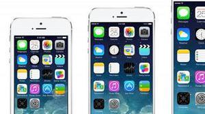 Se acelera la producción del iPhone 6