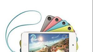 iPod Touch con iSight a partir de 199 euros