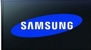 Samsung para la producción de televisores de plasma