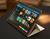 Samsung lanza al mercado su gama Galaxy Tab S
