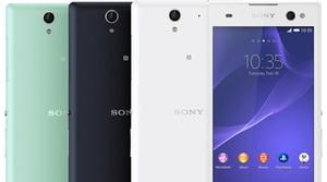 Sony Xperia C3, el rey del selfie