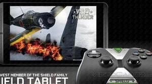 Especificaciones, fecha y precio de Nvidia SHIELD Tabet y SHIELD Controller filtradas