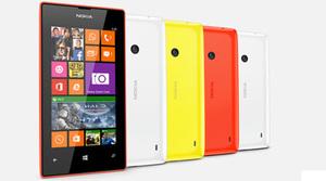 Microsoft lanza el smartphone Lumia 530