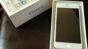 Se filtran las imágenes del iPhone 6 terminado