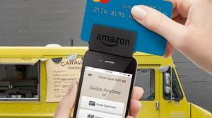 Amazon lanza Local Register, su lector de tarjetas