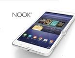 Samsung Galaxy Tab 4 Nook, la nuevo de Barnes & Noble