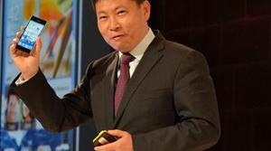 Huawei considera que Android es su única opción