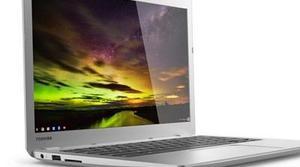 Toshiba Chromebook 2 apuesta por una pantalla de 1080p