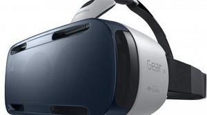 Gear VR: llega el casco de realidad virtual de Samsung