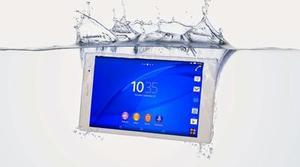 Sony presenta la familia Xperia Z3 en el IFA 2014
