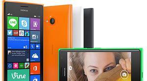 Lumia 730, la herramienta para lograr  el selfie perfecto
