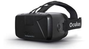 Las Oculus Rift costarán de 200 a 400 dólares
