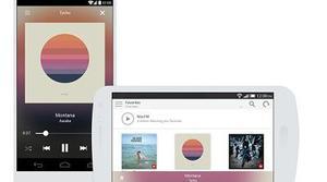 Rdio lanza un servicio gratuito de radio para móviles