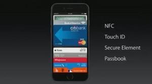 ApplePay, la nueva plataforma de pagos para iPhone 6