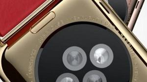 Apple Watch se hace oficial