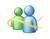 Microsoft cede la cuenta de Messenger en Twitter a Facebook