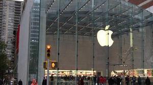 Apple presentará nuevos productos el 21 de octubre
