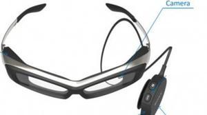 Sony anuncia que las SmartEyeglass llegarán en marzo