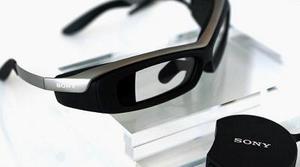 Sony SmartEyeglass presenta su kit para desarrolladores
