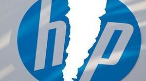 HP se escinde oficialmente