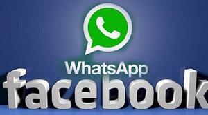 Facebook cierra la compra de WhatsApp