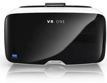 Zeiss VR One, la realidad virtual para iPhone 6