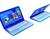 HP apuesta por los portátiles con 3G y conexión a internet gratuita