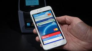 Apple Pay, disponible a partir del 20 de octubre
