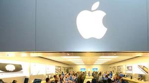 Apple finaliza su cuarto trimestre con récord de ventas