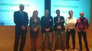 Green Momit, ganadora del concurso SmartCamp de IBM
