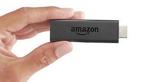 Fire TV Stick, el nuevo streamer de Amazon