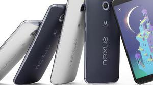 Las pre-reservas de Google Nexus 6 agotadas en segundos