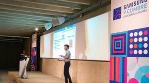 Samsung celebra la V Cumbre de desarrolladores en Madrid