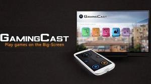 Chromecast se une al mundo del videojuego