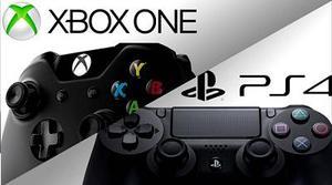Microsoft llega a los 10 millones de Xbox One vendidas