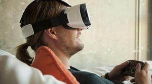 Samsung Gear VR estará disponible en diciembre