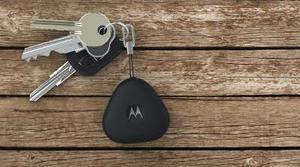 Motorola Keylink quiere que nunca más pierdas tus llaves ni tu móvil