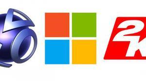 Roban y publican contraseñas de PlayStation Network, Windows Live y 2K Games
