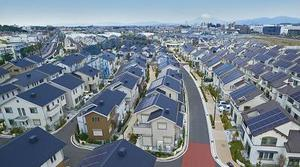 Panasonic inaugura su Smart Town Sostenible en Fujisawa