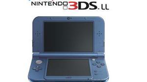 Nintendo anuncia el cese de producción de Nintendo 3DS XL en Japón