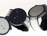 Sony trabaja en un reloj con tecnología e-ink