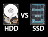 Discos Duros HDD Vs SDD