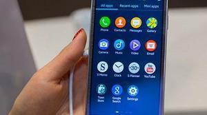 Samsung desvela las características del terminal Z1