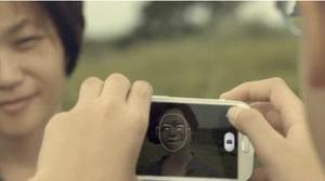 'Look at me', una app para niños con autismo