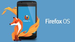 El smartphone FxO es el último en incorporar el Firefox OS