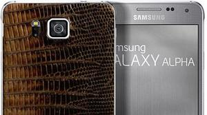 Samsung lanza una edición limitada del Galaxy Alpha
