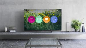 CES 2015: Guerra abierta entre sistemas operativos para televisores