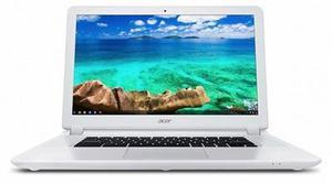 Acer y el primer Chromebook con pantalla de 15,6 pulgadas